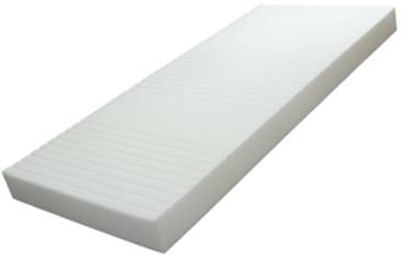 Standard Foam Custom Size Mattress