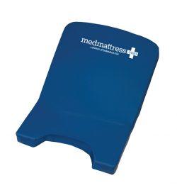 MedMattress Birthing Bed Pad for Hillrom Affinity Bed - Head U-Cut