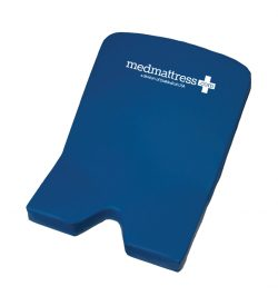 MedMattress Birthing Bed Pad for Hillrom Affinity Bed - Head V-Cut