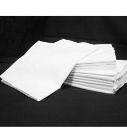 Star Linen T180 Elegance Pillow Cases