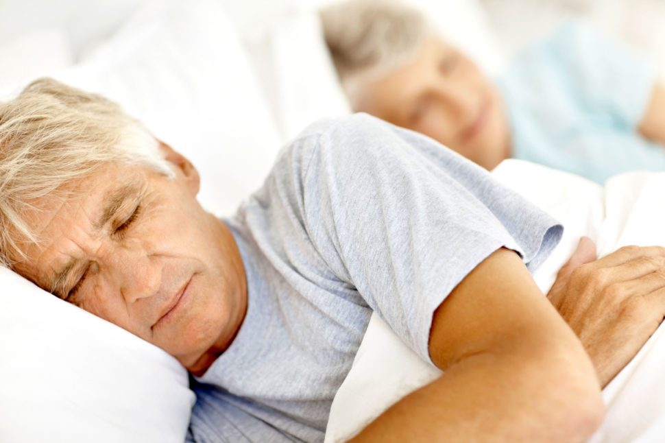 Sleep Deprivation and Obesity | DiaMedical USA