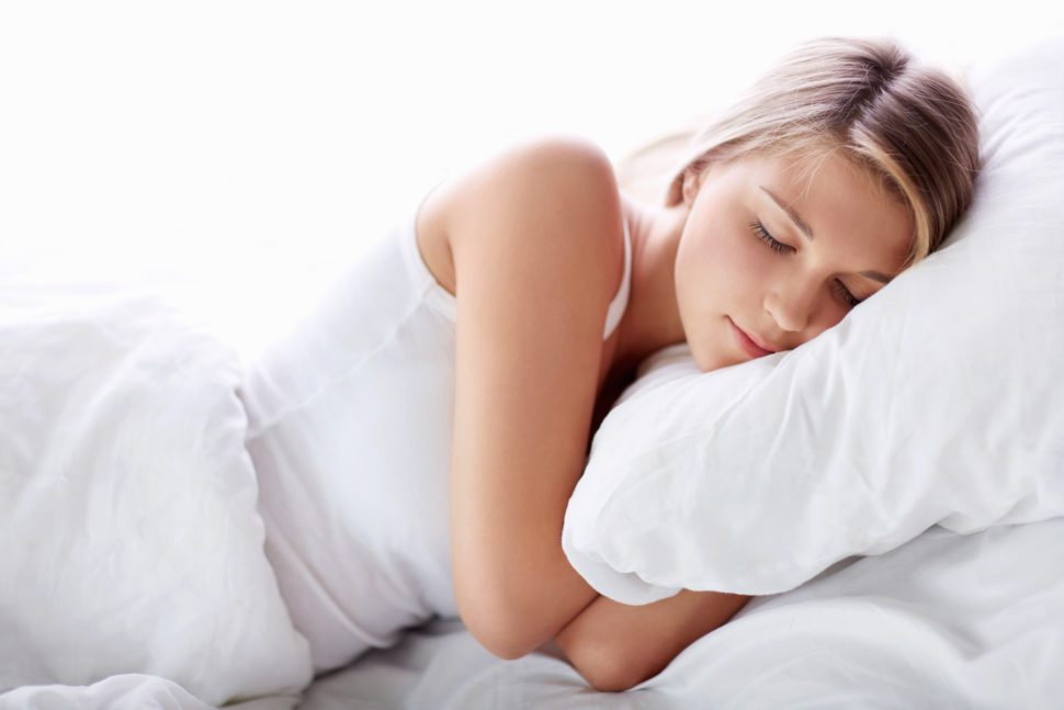 11 Simple Tips for Better Sleep