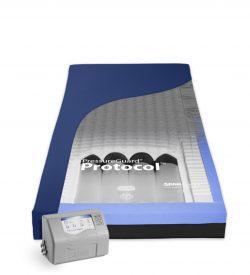 PressureGuard Protocol | Alternating Pressure Mattress | MedMattress.com