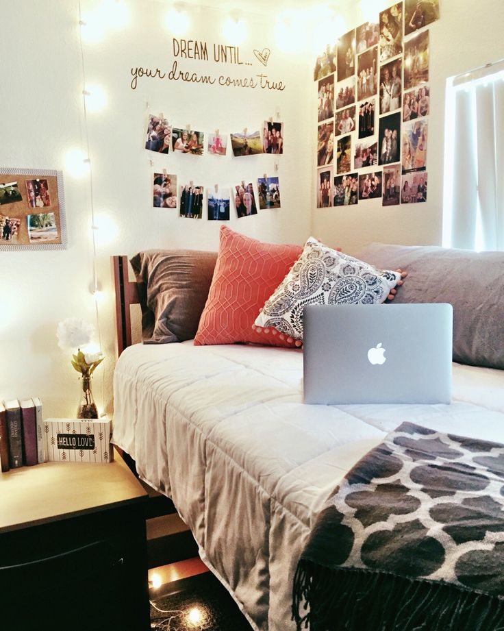 On Style Today 2021 01 12 Cute Dorm Rooms 7 Examples Many Possibilities Here
