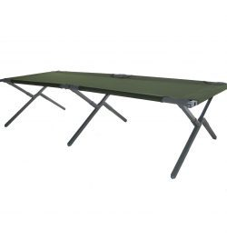 Folding Army Cot
