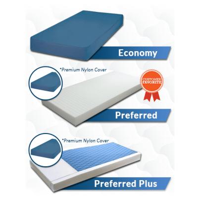 bedwetting mattress