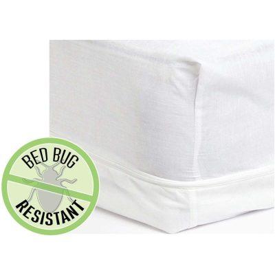 Bed Bug & Waterproof Mattress Encasement Cover