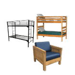 Beds & Furnishings
