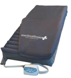 MedMattress Alternating Pressure Mattresses