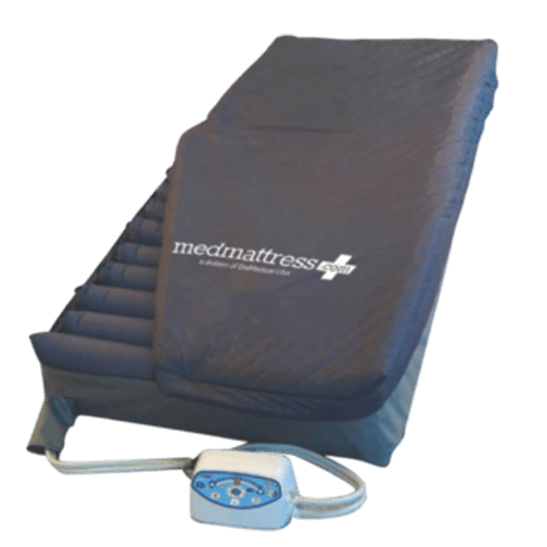 MedMattress.com Alternating Air Pressure Support Surfaces