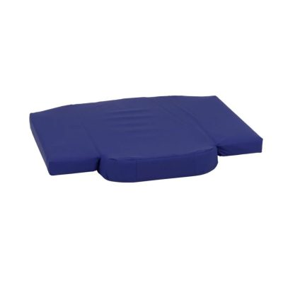 Hillrom Affinity Birthing Bed Replacement Pad - Foot U-Cut