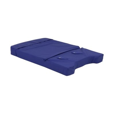 Hillrom Affinity Birthing Bed Replacement Pad - Head U-Cut