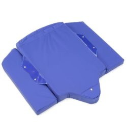 Hillrom Affinity Birthing Bed Replacement Pad - Foot V-Cut