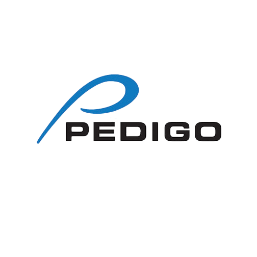 Pedigo Replacement Pads