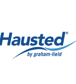 Hausted Replacement Pads