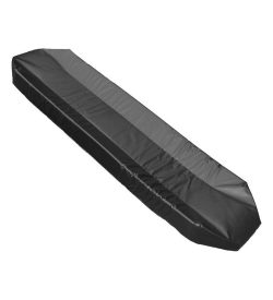 Stryker Replacement Bolster Cot Mattress