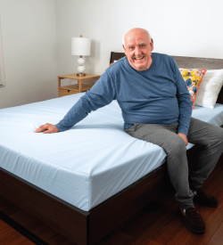 SaniSnooze™ Cloud XL Bedwetting Mattress