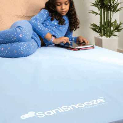 SaniSnooze™ Bedtime Kid's Bedwetting & Incontinence Mattress