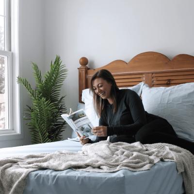SaniSnooze™ Moon Bedwetting & Incontinence Mattress