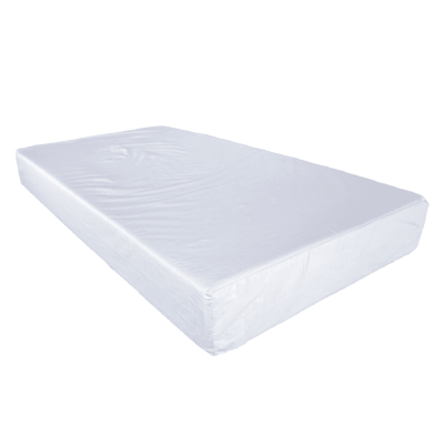SaniSnooze™ Crib Waterproof Mattress Cover