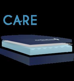 MedMattress Care Hospital Bed Mattress