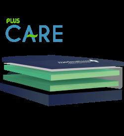 MedMattress Plus Care Hospital Bed Mattress